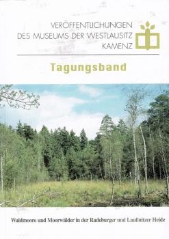 Waldmoore und Moorwälder in der Radeburger und Laussnitzer Heide
