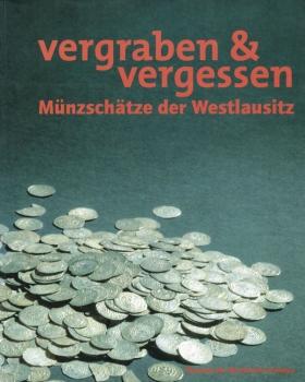 Münzschätze der Westlausitz