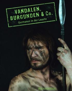 Vandalen, Burgunden & Co.