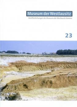Veröffentlichungen des Museums der Westlausitz - Heft 23