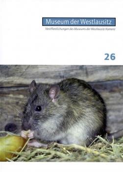 Veröffentlichungen des Museums der Westlausitz - Heft 26