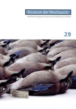 Veröffentlichungen des Museums der Westlausitz - Heft 29