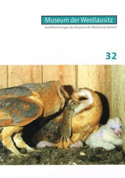 Veröffentlichungen des Museums der Westlausitz - Heft 32