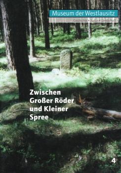 Zwischen Großer Röder und Kleiner Spree - 4