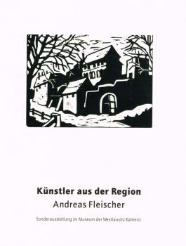Künstler aus der Region - Andreas Fleischer