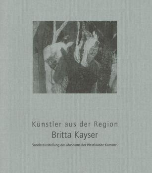 Künstler aus der Region - Britta Kayser