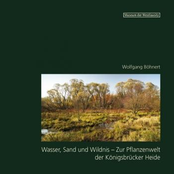 Wasser, Sand und Wildnis – Zur Pflanzenwelt der Königsbrücker Heide
