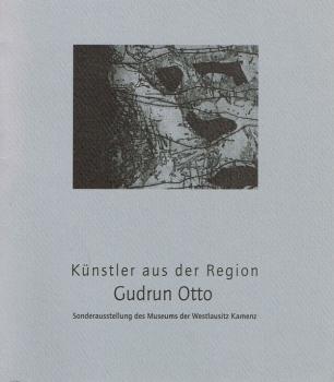 Künstler aus der Region - Gudrun Otto