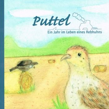Puttel - Ein Jahr im Leben eines Rebhuhns
