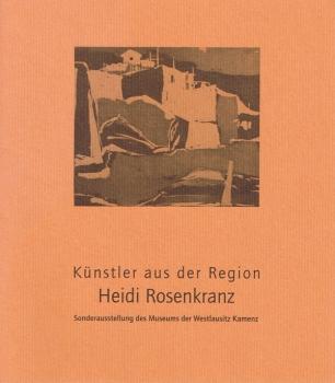 Künstler aus der Region - Heidi Rosenkranz