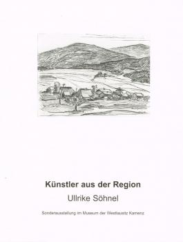 Künstler aus der Region - Ullrike Soehnel