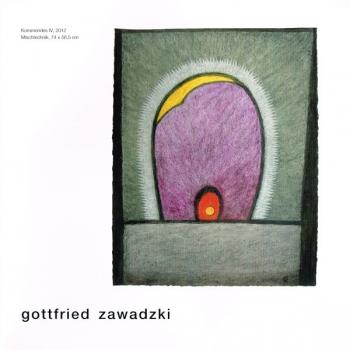 Katalog Gottfried Zawadzki